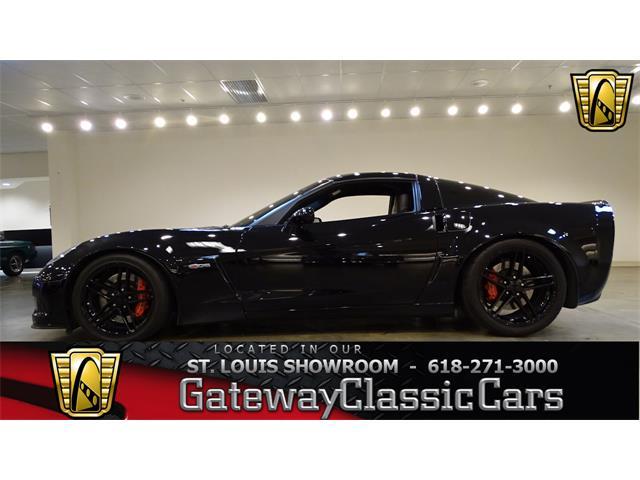 2007 Chevrolet Corvette | 933138