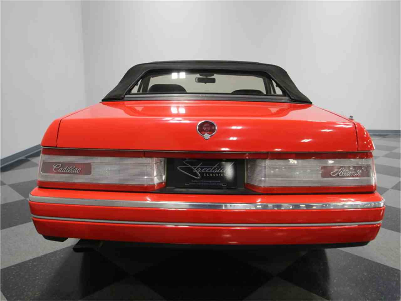 1990 cadillac allante for sale cc 933142. Cars Review. Best American Auto & Cars Review
