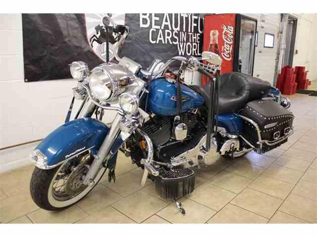 2002 Harley-Davidson Road King | 933144