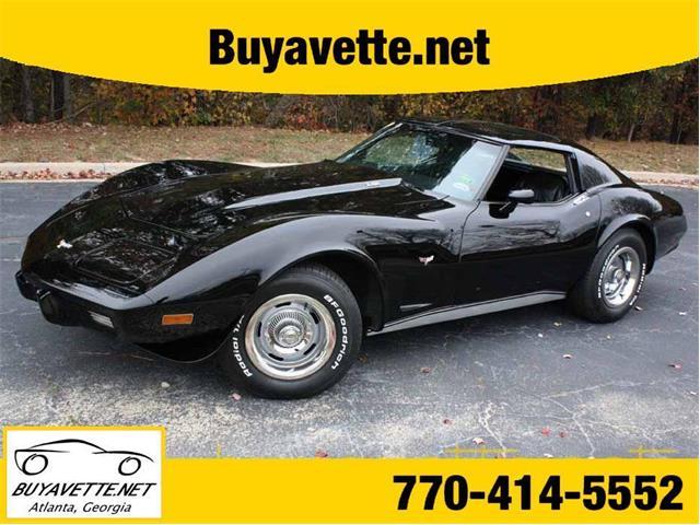 1977 Chevrolet Corvette | 930315