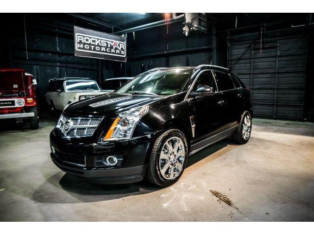 2010 Cadillac SRX | 933150