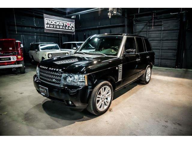 2011 Land Rover Range Rover | 933151