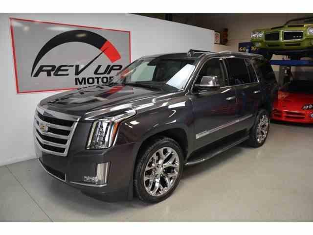 2015 Cadillac Escalade | 933152