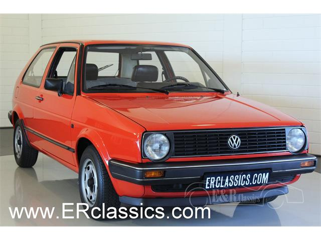 1984 Volkswagen Golf | 933156