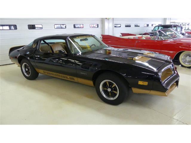 1977 Pontiac Firebird | 930316