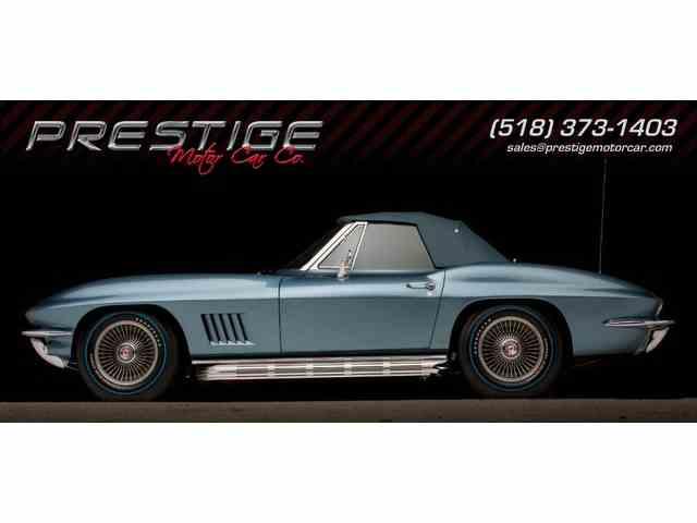 1967 Chevrolet Corvette | 933160