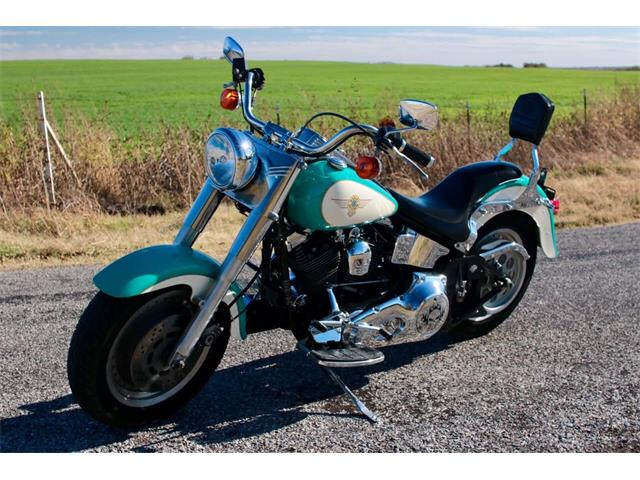 1992 Harley-Davidson Fat Boy | 933163