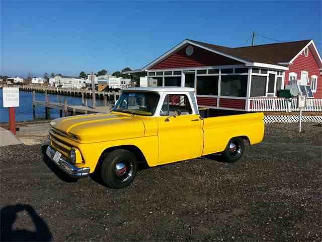 1965 Chevrolet C/K 10 | 933165