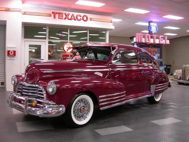 1946 Chevrolet Fleetline | 930317