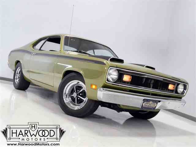 1971 Plymouth Duster | 933170