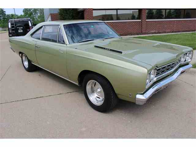 1968 Plymouth Road Runner | 933171