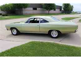 1968 Plymouth Road Runner for Sale - CC-933171