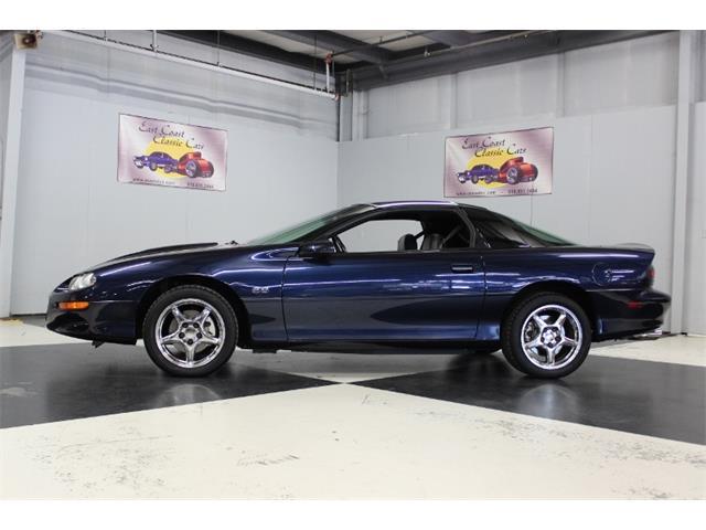 2000 Chevrolet Camaro SS | 933174