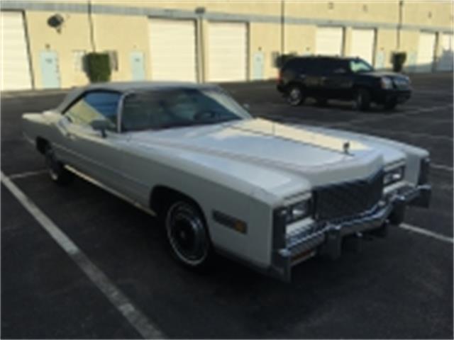 1976 Cadillac Eldorado | 933175
