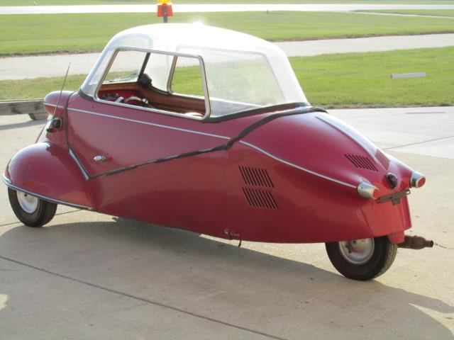 1955 Messerschmitt kr175 | 933177