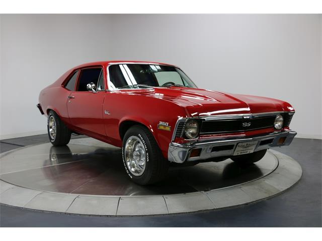 1971 Chevrolet Nova | 933179