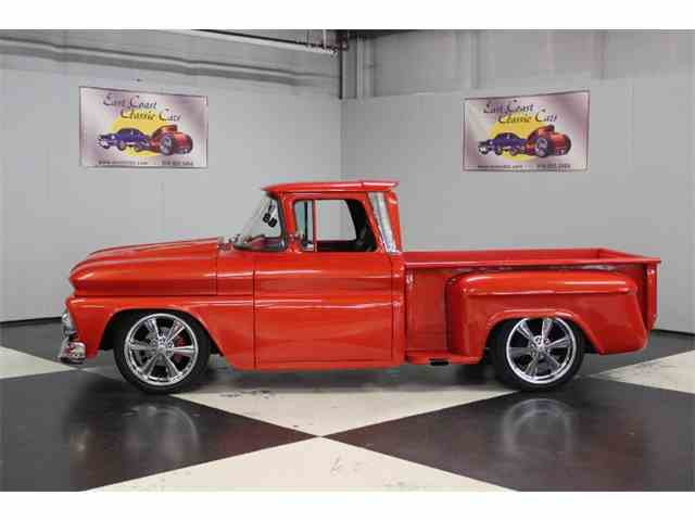 1963 Chevrolet C/K 10 | 933183