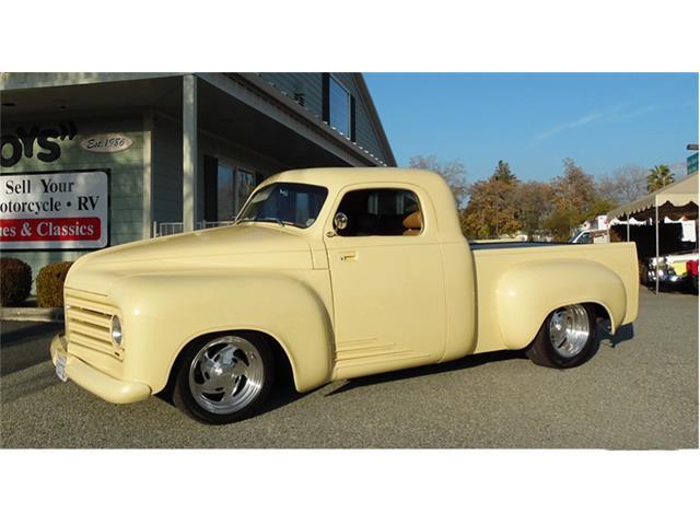 1949 Studebaker Pickup | 933185