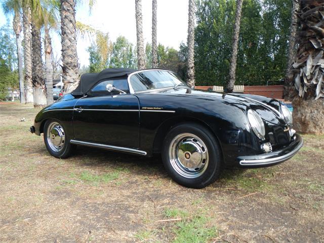 1957 Porsche 356  Speedster replica | 933188