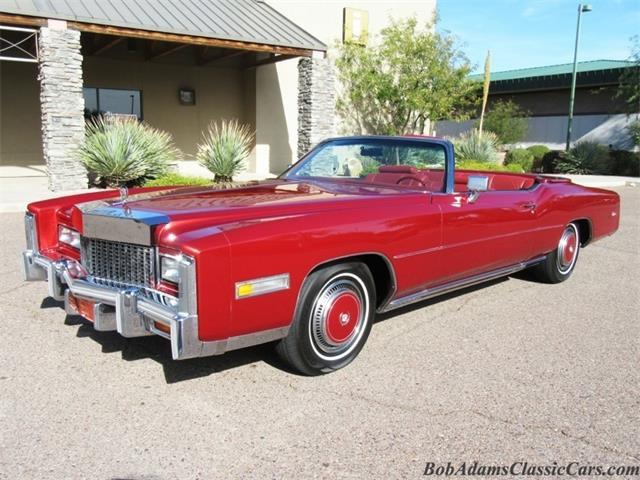 1976 Cadillac Eldorado | 933189