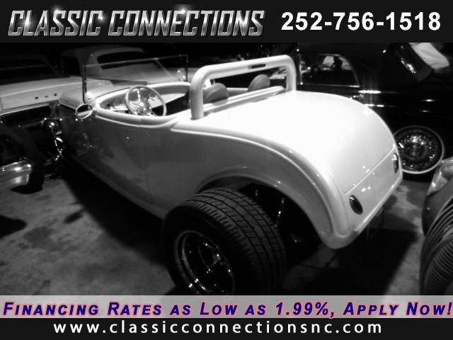 1932 Ford Roadster   930319