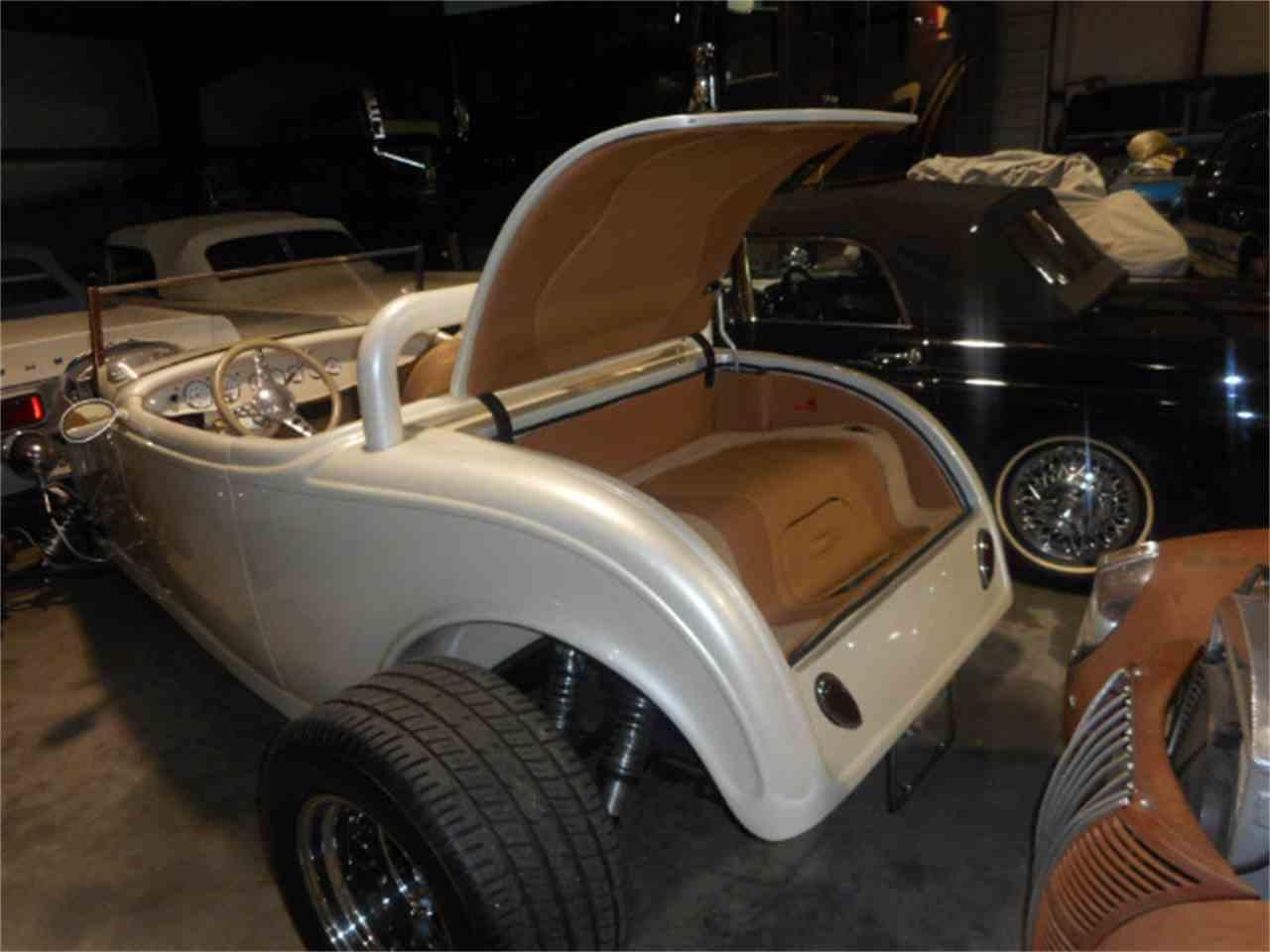 1932 ford roadster for sale cc 930319. Black Bedroom Furniture Sets. Home Design Ideas