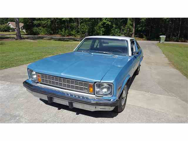 1977 Chevrolet Nova | 933191