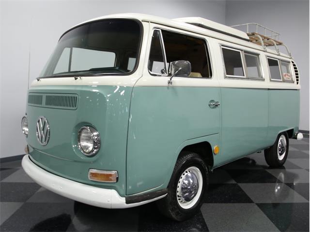 1968 Volkswagen Bus | 930320