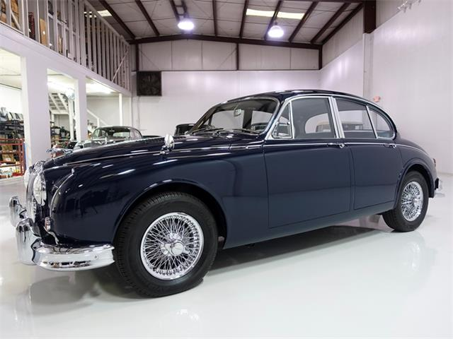 1961 Jaguar Mark II 3.8L Saloon | 933202