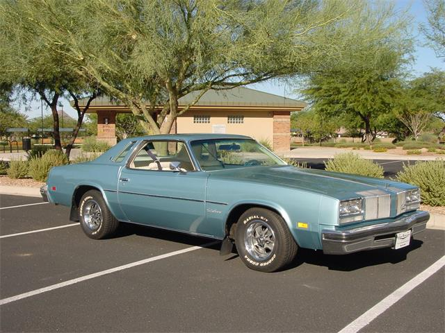 1976 Oldsmobile Cutlass | 933203