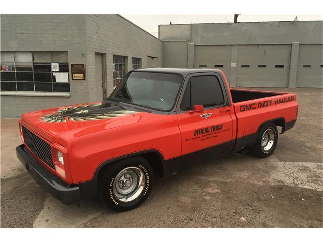 1980 GMC 1500   933221