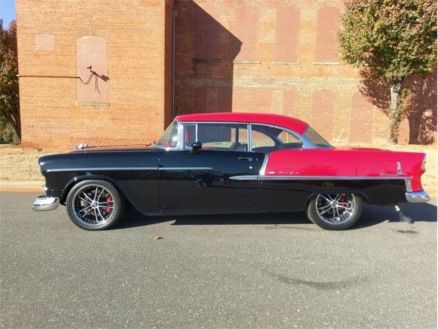1955 Chevrolet Bel Air | 933224