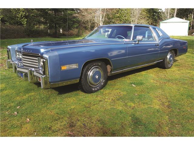 1978 Cadillac Eldorado Biarritz | 933226