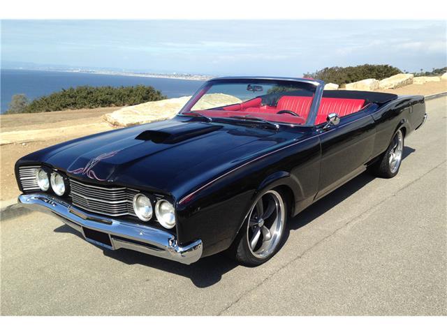1968 Mercury Montego | 933232