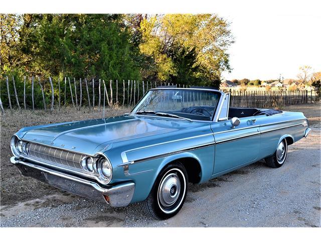 1964 Dodge Polara   933239