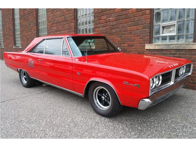 1966 Dodge Coronet 500 | 933244