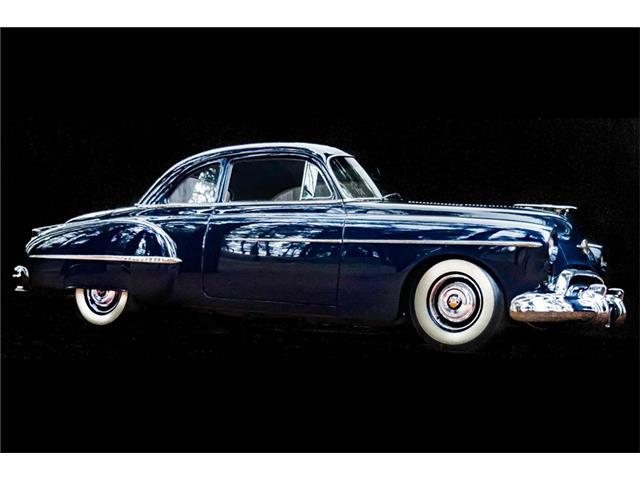 1950 Oldsmobile Rocket 88 | 933248