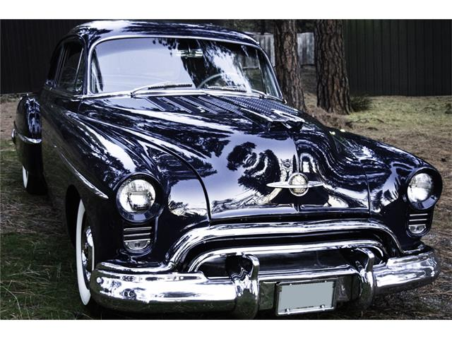 1950 Oldsmobile Rocket 88 | 933248