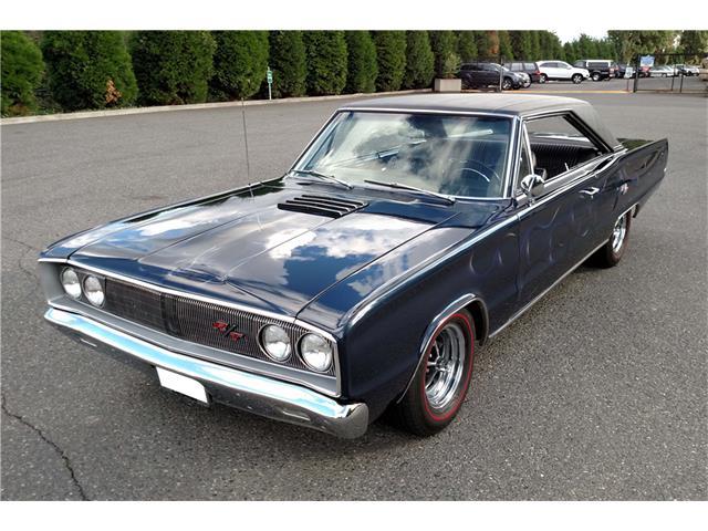 1967 Dodge Coronet | 933249