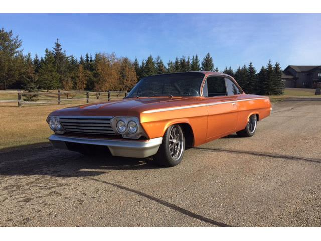 1962 Chevrolet Bel Air | 933251