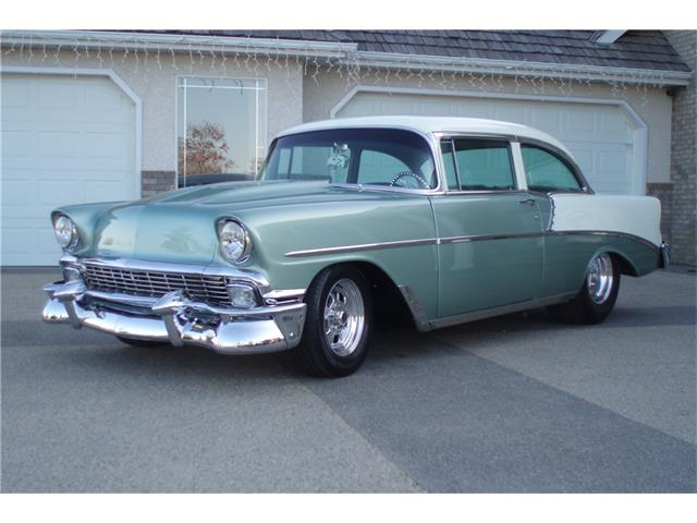 1956 Chevrolet 210 | 933254