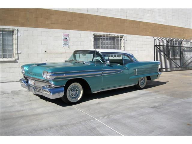 1958 Oldsmobile Super 88 | 933263