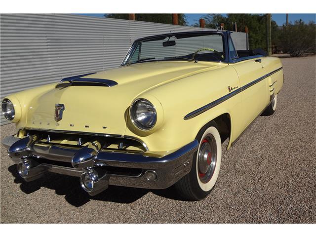 1953 Mercury Monterey | 933264