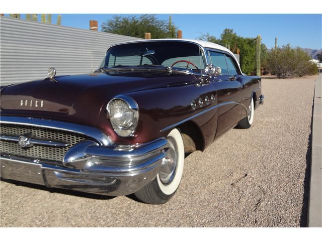 1955 Buick Roadmaster | 933265