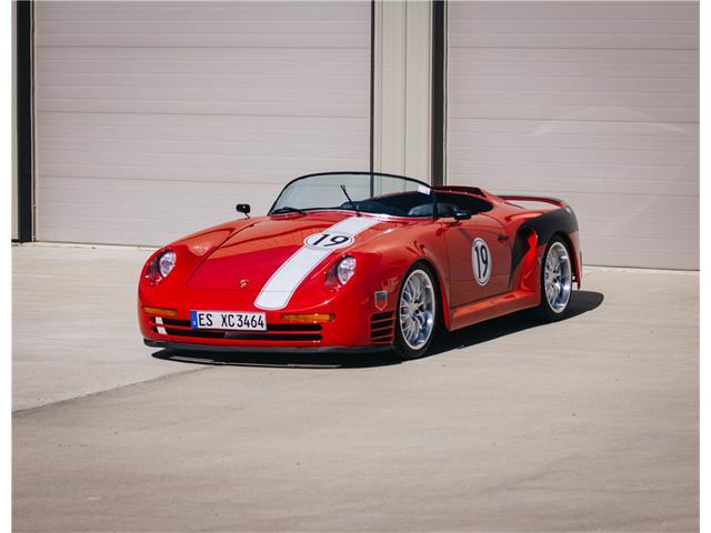 1988 Porsche 959 | 933266