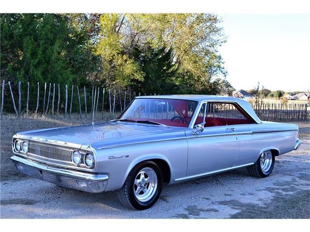1965 Dodge Coronet 500 | 933271