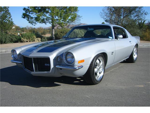 1971 Chevrolet Camaro | 933272