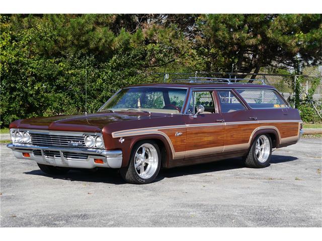 1966 Chevrolet Caprice | 933274