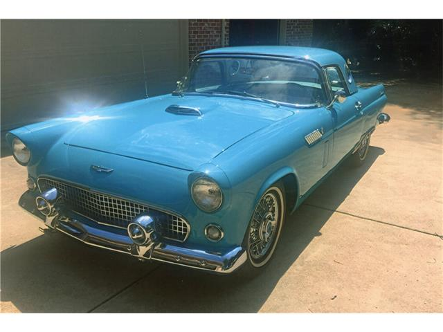 1956 Ford Thunderbird | 933278