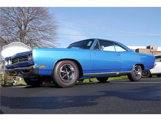 1969 Plymouth Road Runner | 933282